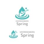 saki8さんの美容室 新店舗 ロゴへの提案