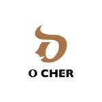arizonan5さんの革命を起こす新ドリンク「O CHER」のロゴへの提案