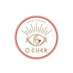 sai333さんの革命を起こす新ドリンク「O CHER」のロゴへの提案