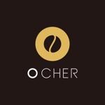 hatarakimonoさんの革命を起こす新ドリンク「O CHER」のロゴへの提案