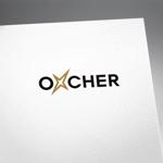 fujiseyooさんの革命を起こす新ドリンク「O CHER」のロゴへの提案