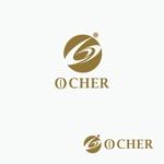 atomgraさんの革命を起こす新ドリンク「O CHER」のロゴへの提案