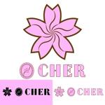 usumuraさんの革命を起こす新ドリンク「O CHER」のロゴへの提案