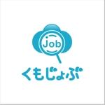 aluntryさんの先進IT技術(クラウド)特化の転職支援サービスのロゴ制作への提案