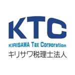 kenichiro-yamatoさんの「キリサワ税理士法人」のロゴ作成への提案