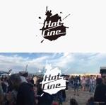 edesign213さんの島村楽器株式会社 ライブコンテスト「HOTLINE」のロゴへの提案