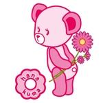 wakuさんの可愛いクマのキャラクター制作への提案