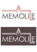 ニッチな供養業界専門のコンサルティング・広告代理店「MEMOLIZE」のロゴへの提案