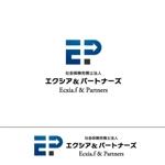 新設社会保険労務士法人 社会保険労務士法人エクシア&パートナーズのロゴへの提案