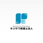 m-spaceさんの「キリサワ税理士法人」のロゴ作成への提案