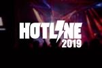 cetus_6さんの島村楽器株式会社 ライブコンテスト「HOTLINE」のロゴへの提案