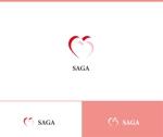 web-pro100さんの佐賀県レジャーホテル協会のロゴ (ラブホテルの協会)への提案