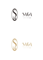 jp_tomoさんの佐賀県レジャーホテル協会のロゴ (ラブホテルの協会)への提案