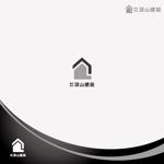 weborgさんの神奈川県の板金会社・深山建装のデザインロゴへの提案