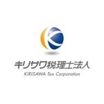 neomasuさんの「キリサワ税理士法人」のロゴ作成への提案