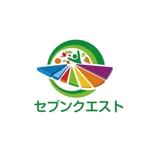 ouyangさんの新会社「セブンクエスト」ロゴ1点の提案への提案