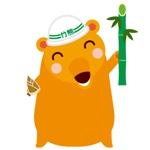 inoue_mistueさんの有限会社竹熊建設 のキャラクターデザインへの提案