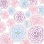 NozomiKataokaさんの女子向けイラスト募集!【水彩の花・かわいい女の子・北欧風デザインなど】への提案