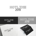 minervaabbeさんの島村楽器株式会社 ライブコンテスト「HOTLINE」のロゴへの提案