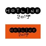smdsさんの島村楽器株式会社 ライブコンテスト「HOTLINE」のロゴへの提案