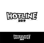 inoutさんの島村楽器株式会社 ライブコンテスト「HOTLINE」のロゴへの提案