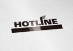 Typographさんの島村楽器株式会社 ライブコンテスト「HOTLINE」のロゴへの提案