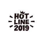 ToneStudioさんの島村楽器株式会社 ライブコンテスト「HOTLINE」のロゴへの提案