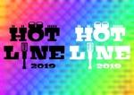lb_roccoさんの島村楽器株式会社 ライブコンテスト「HOTLINE」のロゴへの提案