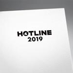 fujiseyooさんの島村楽器株式会社 ライブコンテスト「HOTLINE」のロゴへの提案