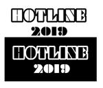 AkihikoMiyamotoさんの島村楽器株式会社 ライブコンテスト「HOTLINE」のロゴへの提案
