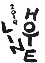 Fudemoji-akikaさんの島村楽器株式会社 ライブコンテスト「HOTLINE」のロゴへの提案