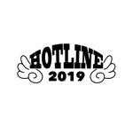 alphatoneさんの島村楽器株式会社 ライブコンテスト「HOTLINE」のロゴへの提案