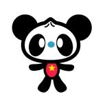 yumikuro8さんの20代~30代の女性に受け入れられるパンダのキャラクターのイラストへの提案
