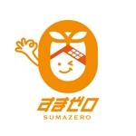 brancheprojectさんのハウスメーカー新ブランド「すまゼロ」ロゴデザインの募集への提案