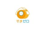nptyh418さんのハウスメーカー新ブランド「すまゼロ」ロゴデザインの募集への提案