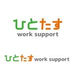 RISUさんの外国人の人材派遣会社のロゴへの提案