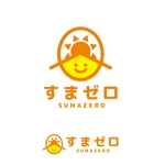 mu_chaさんのハウスメーカー新ブランド「すまゼロ」ロゴデザインの募集への提案