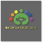 keishi0016さんの新会社「セブンクエスト」ロゴ1点の提案への提案