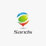 KEN-2さんの「株式会社SAN'S」のロゴ作成への提案
