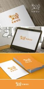 nobuworksさんのハウスメーカー新ブランド「すまゼロ」ロゴデザインの募集への提案