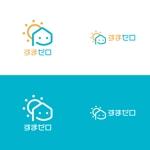 0x0_0u0さんのハウスメーカー新ブランド「すまゼロ」ロゴデザインの募集への提案