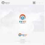 onesizefitsallさんのハウスメーカー新ブランド「すまゼロ」ロゴデザインの募集への提案