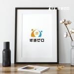 doremidesignさんのハウスメーカー新ブランド「すまゼロ」ロゴデザインの募集への提案
