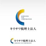 M-Masatoさんの「キリサワ税理士法人」のロゴ作成への提案