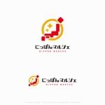 itohsyoukaiさんの食品インターネット販売会社「にっぽんマルシェ」のロゴへの提案