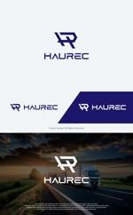 take5-designさんの『運送会社』ロゴ製作の依頼への提案
