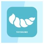 新会社「トヨクモ」のロゴ、アイコン制作への提案