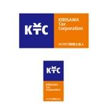 watsさんの「キリサワ税理士法人」のロゴ作成への提案