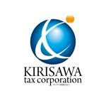 king_jさんの「キリサワ税理士法人」のロゴ作成への提案