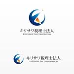 orkwebartworksさんの「キリサワ税理士法人」のロゴ作成への提案